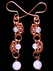Nadine earrings v.10