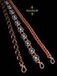 Handmaden Designs LLC - 2021 Jewelry Catalog - Feb