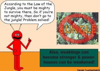 Archy Ant's Advice