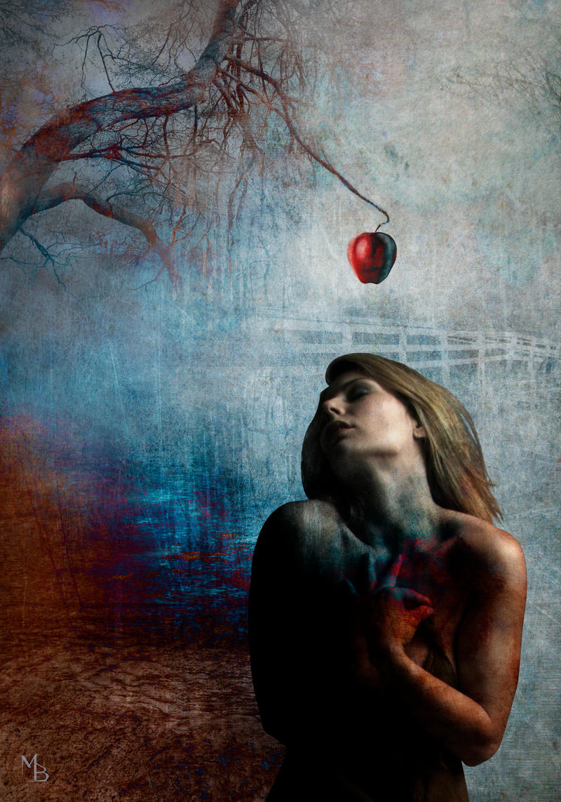 Stuck inside the circumstances by marblanco on deviantart for Surreal salon 8