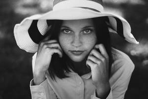 Agata VII by joasia1995