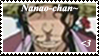 Nanao-chaan by Gehdahnia