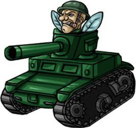 World War 1 Pixy/Pixie