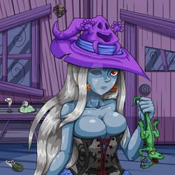 HalloweenKeli
