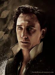 Thomas Sharpe - Cursed by Darkellaine