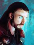 Thor - The Power of Tesseract