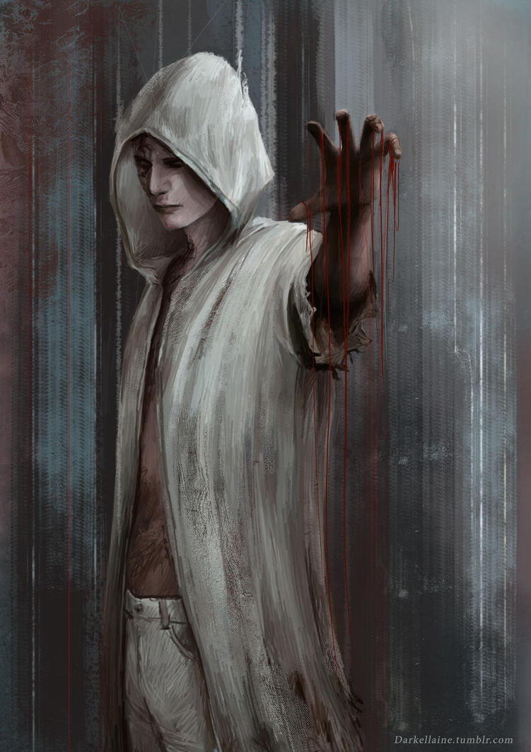 Ruvik by Darkellaine
