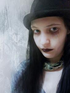 Darkellaine's Profile Picture