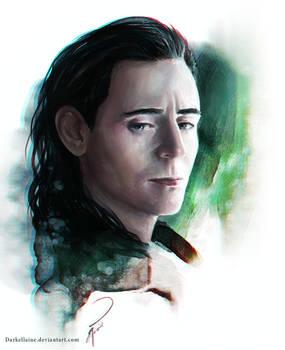 Loki - Damaged