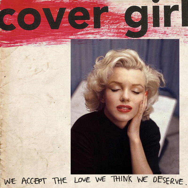 cover girl by yesterdayx