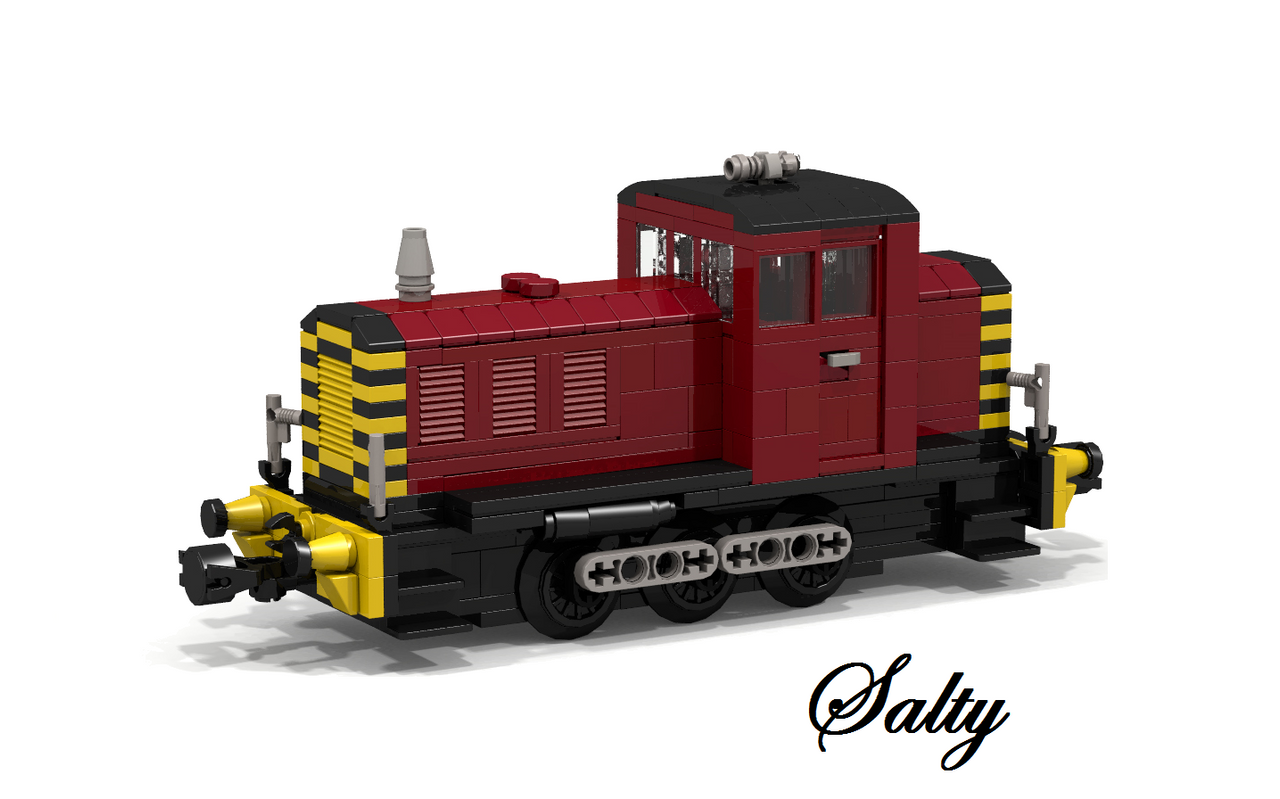 Image Result For Salty Train Coloring