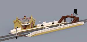 Bricksby Station