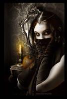 Halloween by AtrociousFairyTale
