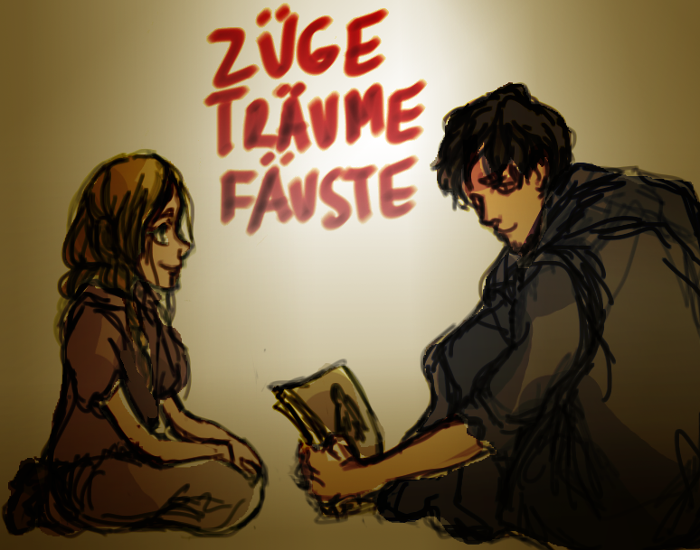 book thief max and liesels relationship