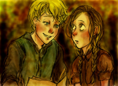 the book thief character sheet by missyserendipity on book thief liesel and rudy by pebbled