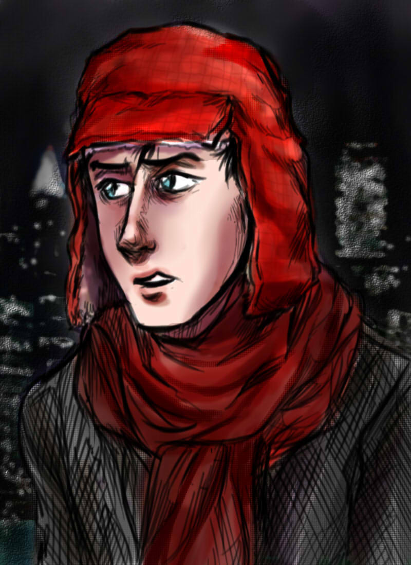 holden pheobe caulfield a real Phoebe caulfield holden's ten-year but he is too frightened to make any real effort to just before he reveals his fantasy of the catcher in the rye, holden.
