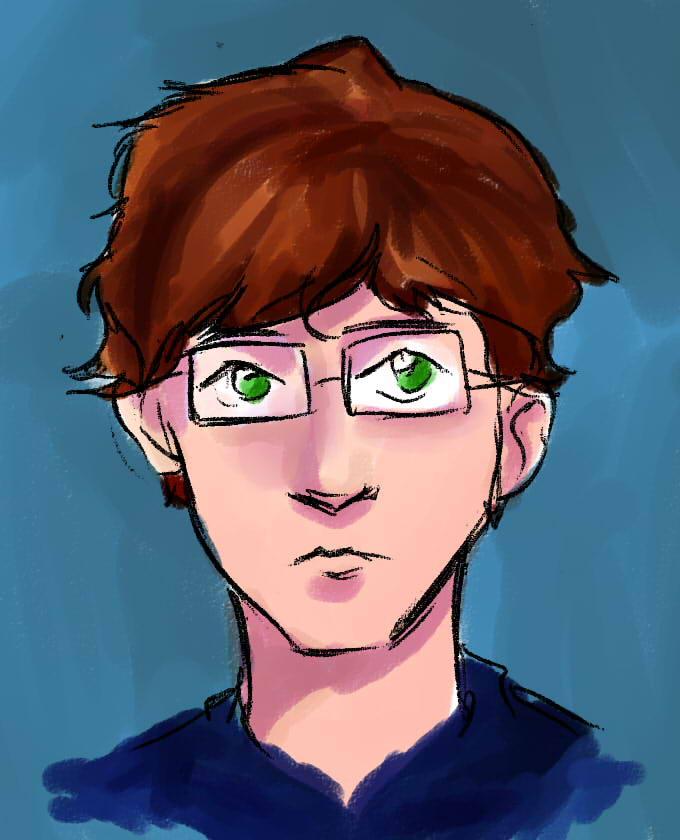 Caleb Prior by pebbled on DeviantArt