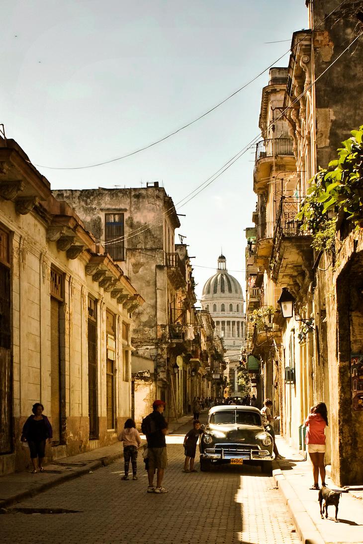 Havana speed dating