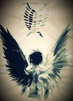 Attack on Titan- Wings of freedom... by RemEmber395