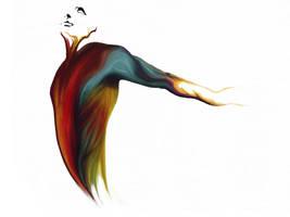 Color, Motion by nortagem