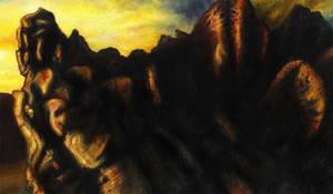 Nature Awakens - detail by nortagem
