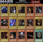 Yu-Gi-Oh Mass Effect Revised Set 5