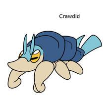 Crawdid v1