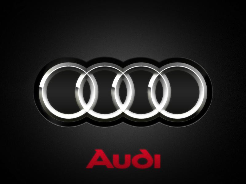 Audi Logo By Murder On DeviantArt - Audi logo