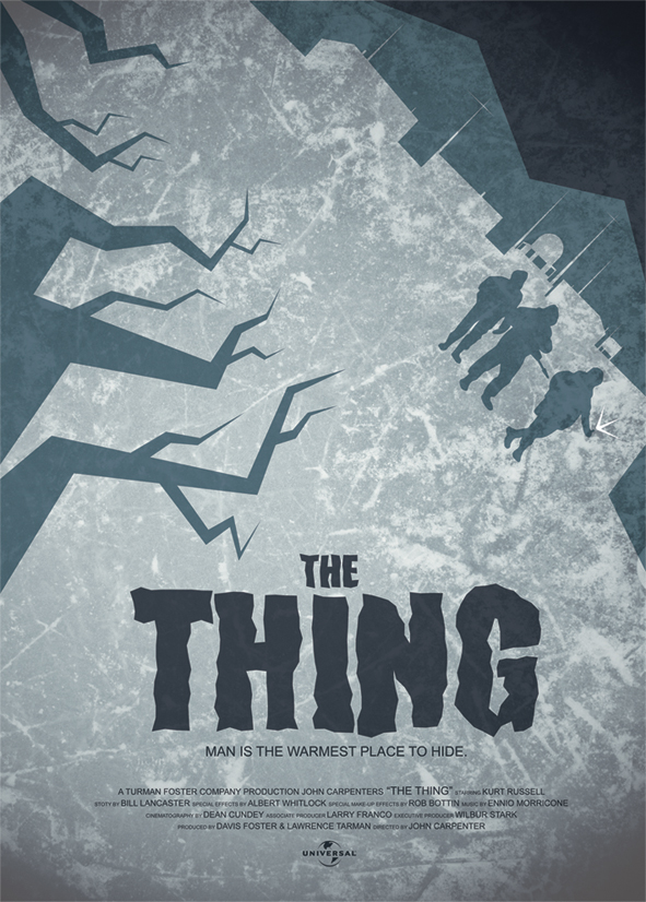 The Thing [TRUEFRENCH BRRiP]