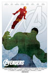 The Avengers (1 of 3)