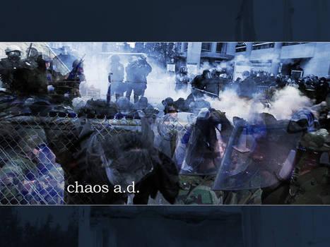 Chaos AD