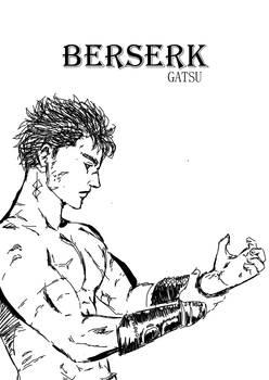 BERSERK - Gatsu