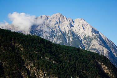 Stams' Mountains