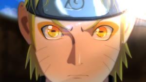 Uzumaki Naruto - Sage Mode again :D
