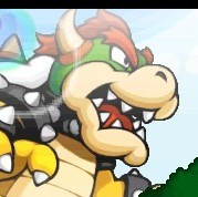 Bowser by BowsersInsideClub