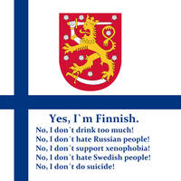 Yes Im Finnish by FUK-ME