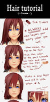 A GLORIOUS guide on editing hair