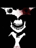 The Black Mask by Arashdeep