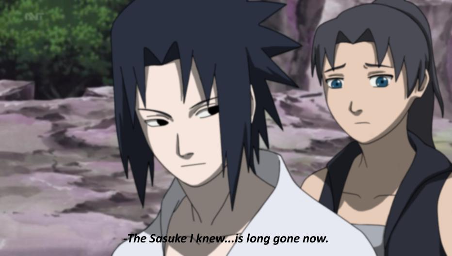Naruto Shippuden Screenshot By Kuraihime88