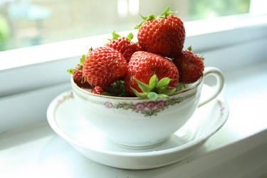 Sweet Afternoon II by MidnightMelodie