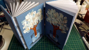 In Bloom Guestbooks
