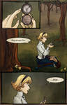 Hearts of Roese: Chapter One: Page 5