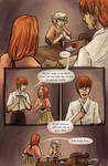 Hearts of Roese, Chapter One: Page 33