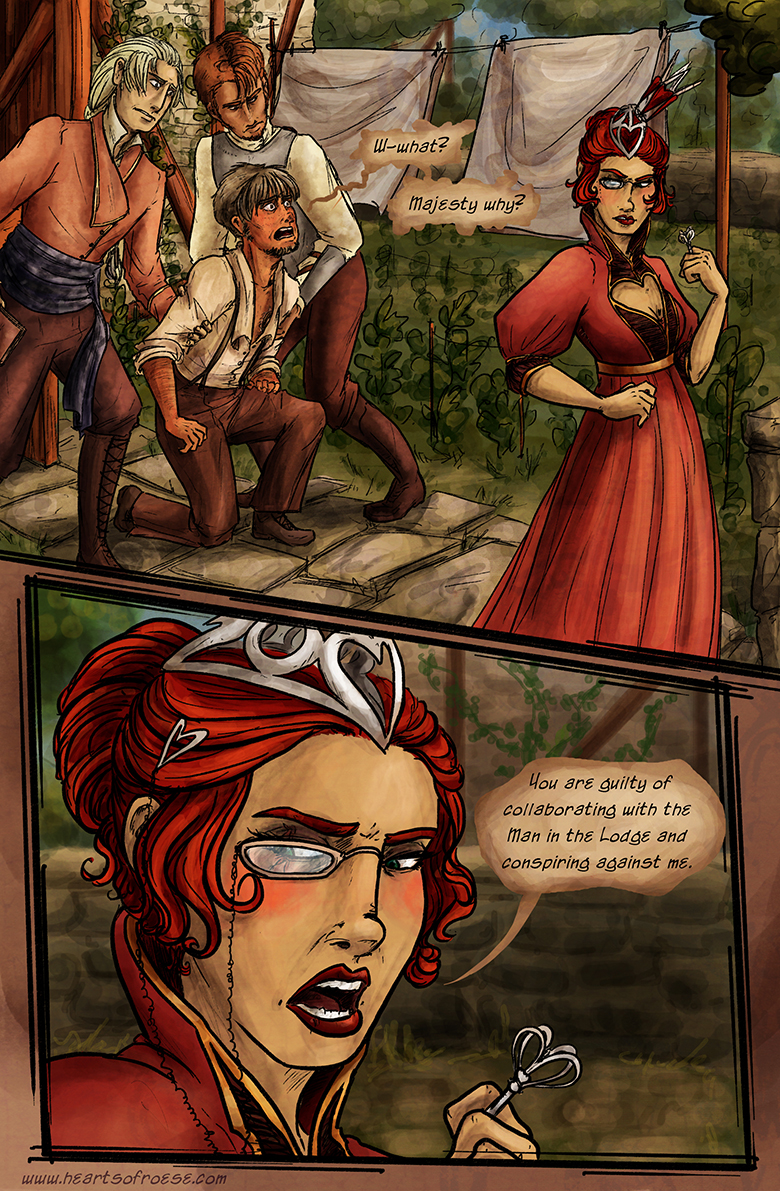 Hearts of Roese Chapter 02, page 08