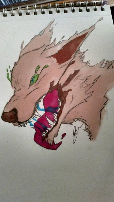 Dissolver by Tsuki-nokami