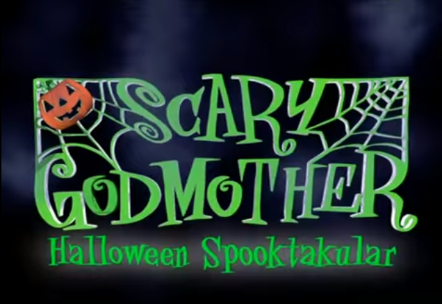 scary by joyofcrimeart