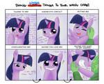 PhoenixPony's Twilight