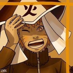 Huevembre 05 - Naruto