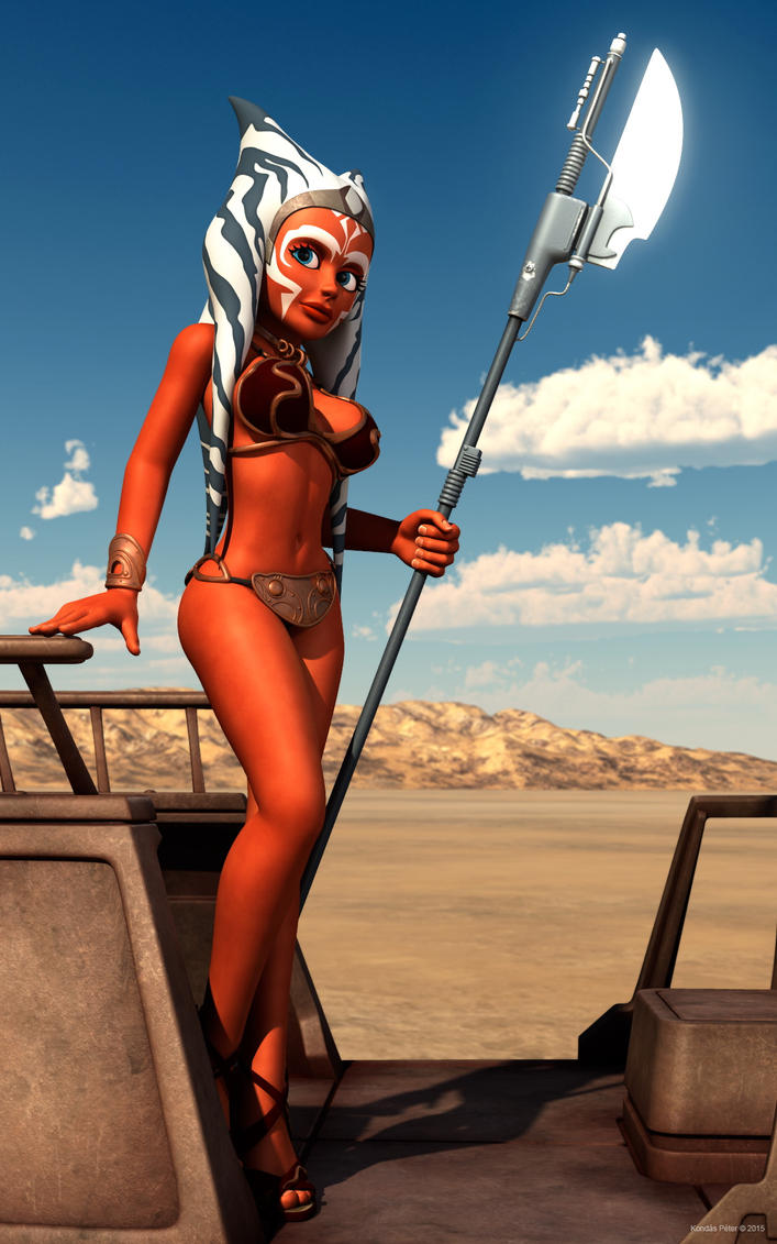 Star wars ahsoka nackt nude streaming