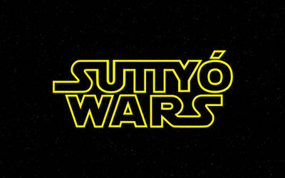 Suttyo Wars by kondaspeter1